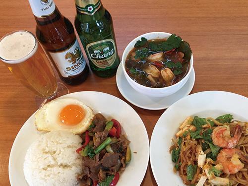 イサーン タイ料理